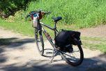 Das übliche bikesetting