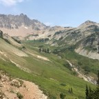 Stress Fractures and Recovery For Hikers