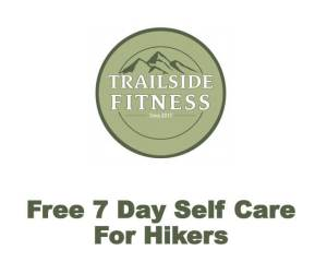 free 7 day self care guide
