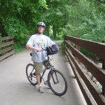 Glenwood Canyon bike path