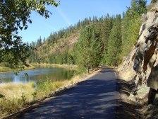 Idaho trail