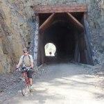 rail trail tunnel