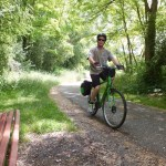 Tranquil Trail Biking