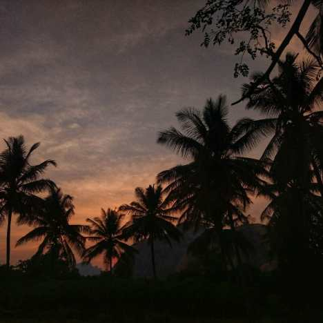 Udupi Bike Trip: Riding The Waves And Chasing Sunsets
