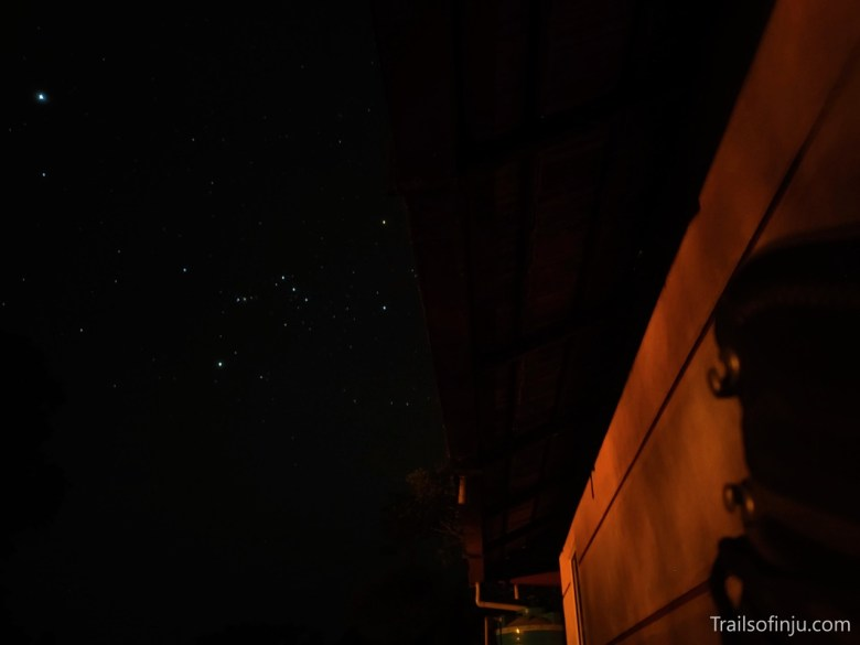 Stargazing In Agumbe
