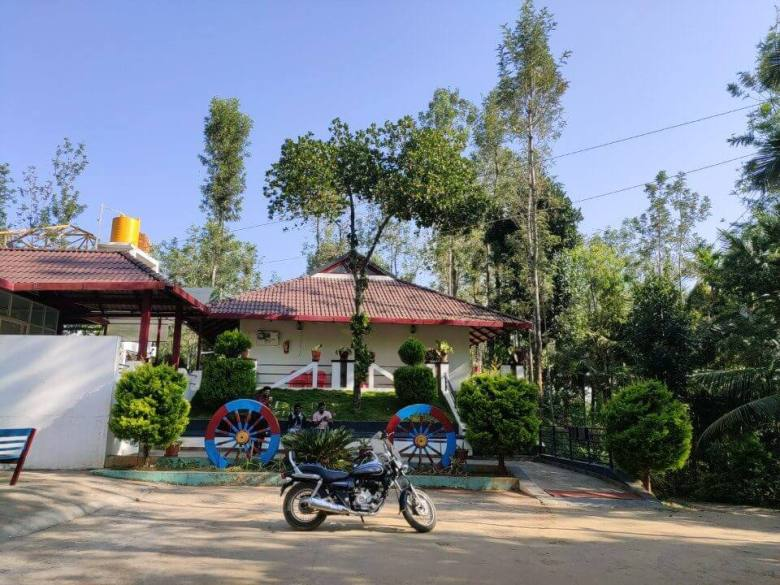 Edenview Homestay Chikmagalur