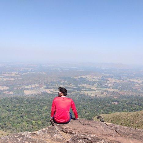 Bangalore To Kemmangundi Drive-B2K Part 1
