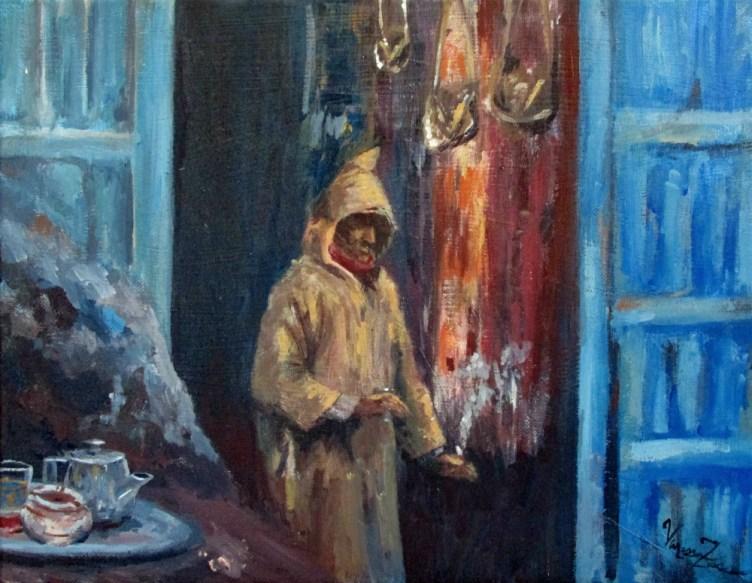 """""""Tradition"""" by Vanessa Zakas"""
