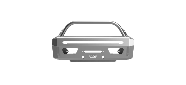 5TH GEN 4RUNNER INCOG FRONT BUMPER