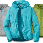 Patagonia Women's Houdini Trail Running Jacket Review