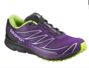 Salomon Sense Mantro Pro 3 Women's Trail Runners