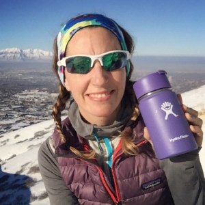 Hydro Flask Coffee in Purple