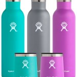 Hydro Flask Introduces New Wine Bottle!