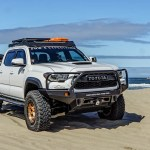 Top 15 Roof Rack Options For The 2nd And 3rd Gen Tacoma