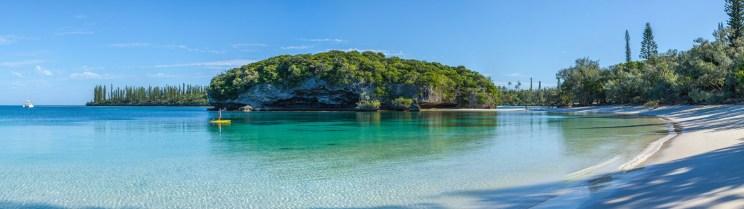 Nouvelle Calédonie 3