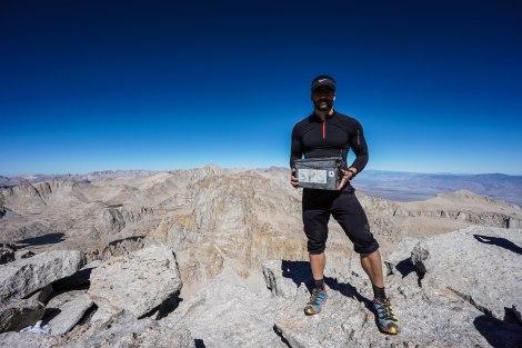 Summit Box