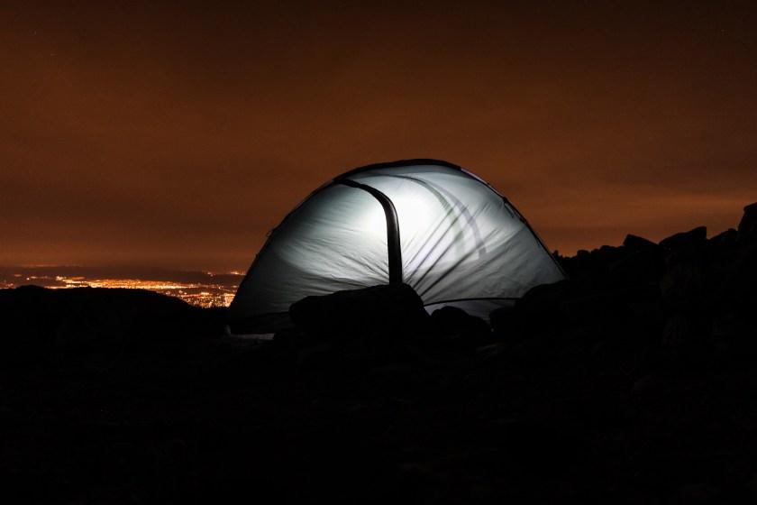 REI Passage 2 Tent