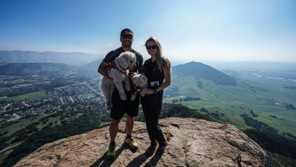 Bishop Peak San Luis Obispo