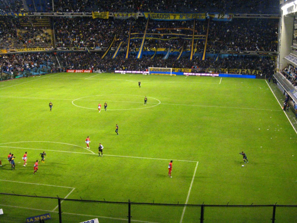 top 15 things to do in buenos aires argentina boca juniors
