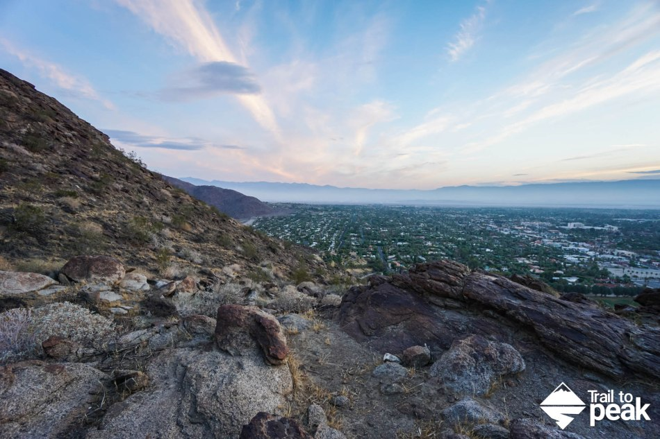"Hardest California Hikes The Trail to Peak SoCal ""Category 5"" Hiking Series Cactus To Clouds San Jacinto"