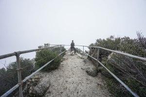 Mt. Wilson Trail via Sierra Madre