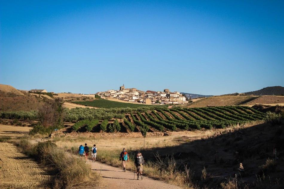 Camino de Santiago Photos Photography