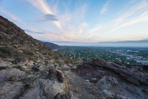 Cactus to Clouds Skyline Trail San Jacinto