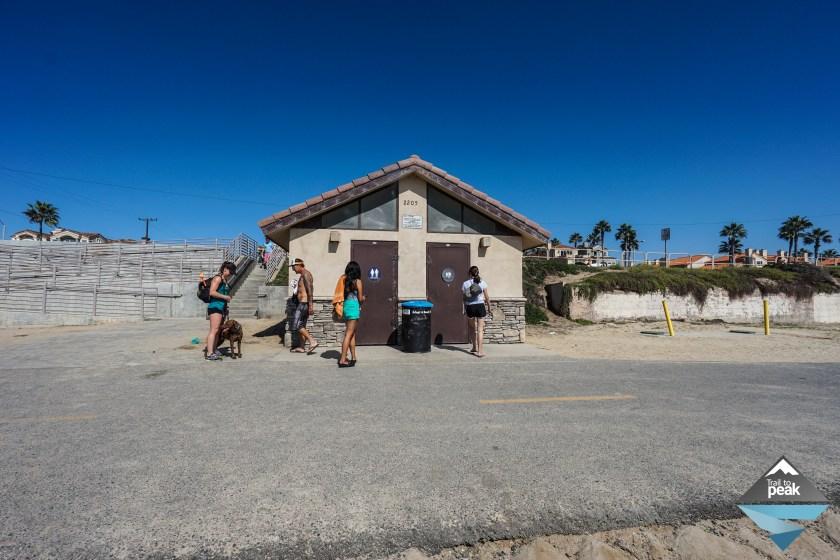 Huntington Dog Beach Information and Photos