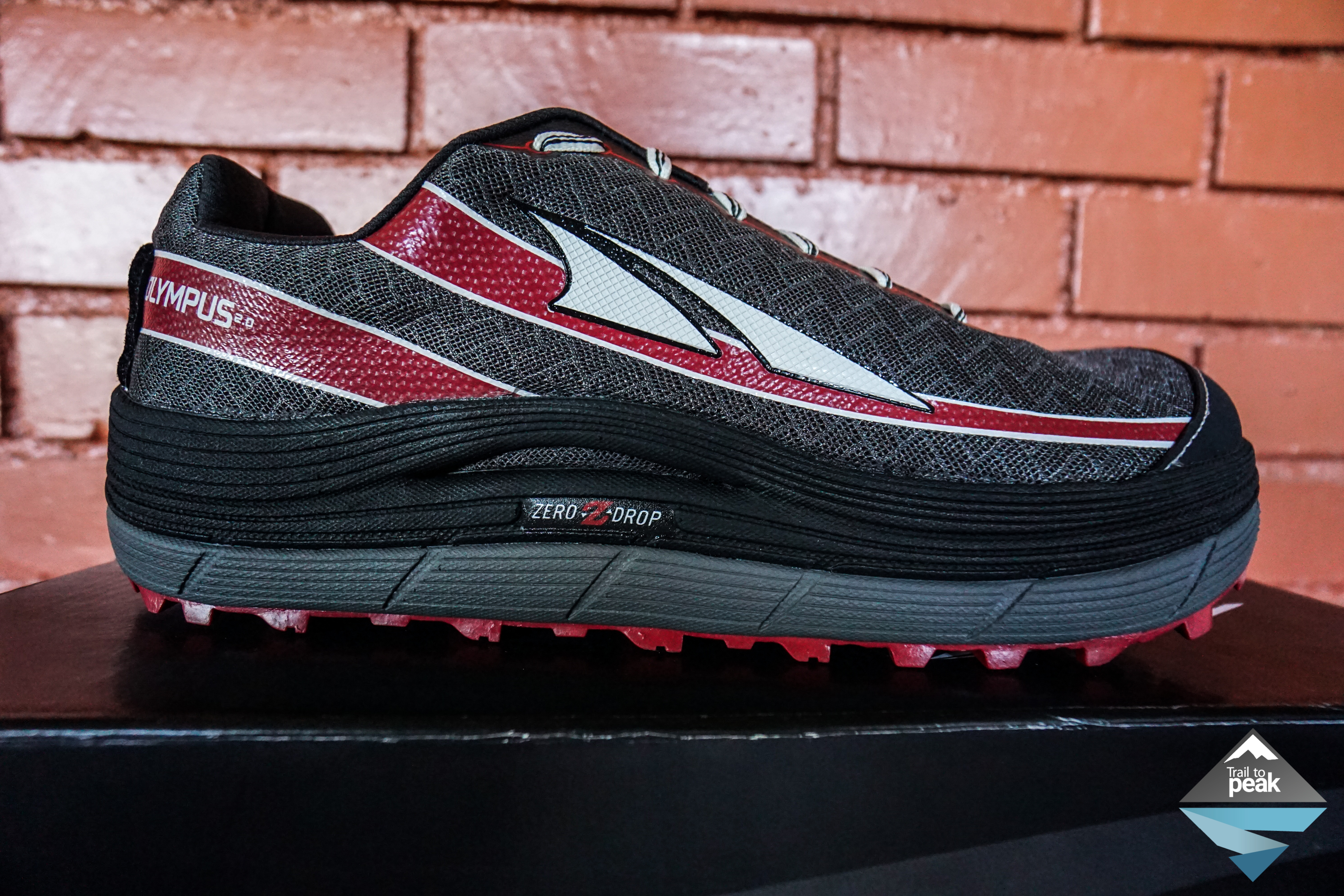 Gear Preview: Altra Olympus 2.0 Max
