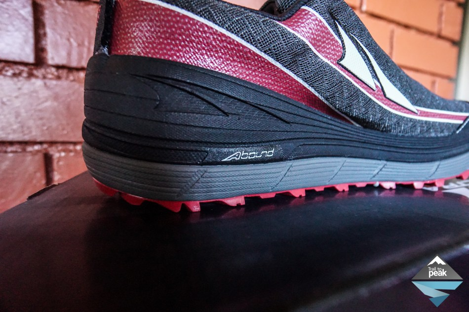 Gear Preview: Altra Olympus 2.0 Max Cushion Trail Shoe