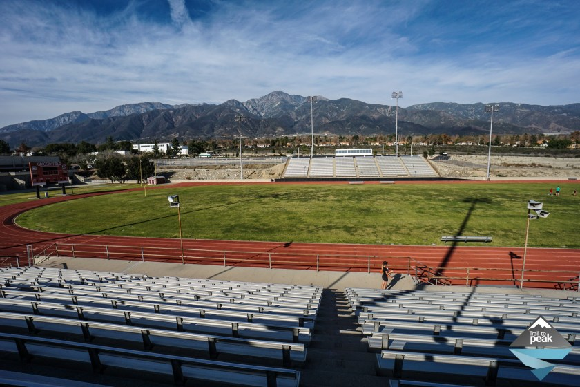 Track Training Sprints Fitness For Hiking Backpacking Outdoors