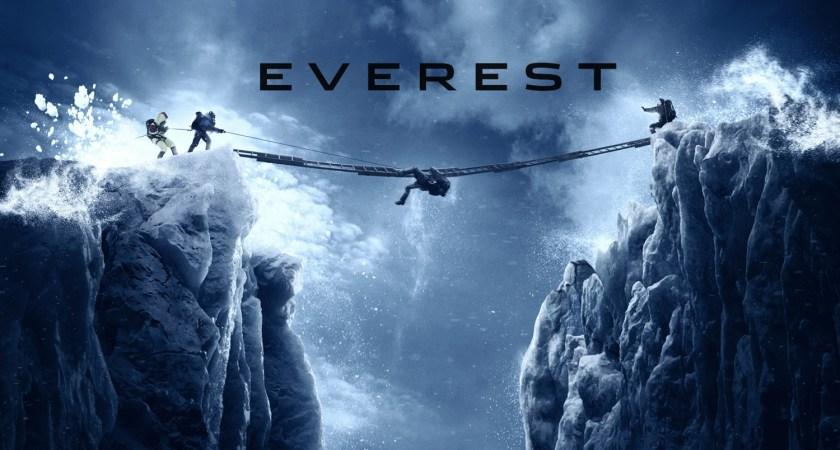 Everest (2015) Movie Reivew