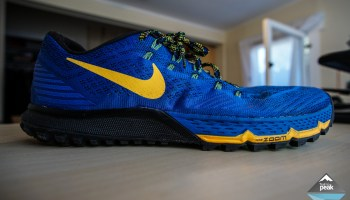 e6f2ea333fd Gear Review  Nike Air Zoom Wildhorse 3 - Trail to Peak