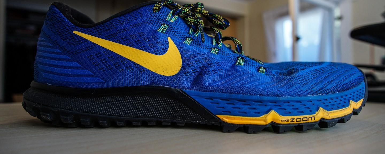 201547d094dd Gear Review  Nike Zoom Terra Kiger 3 Trail Shoe - Trail to Peak