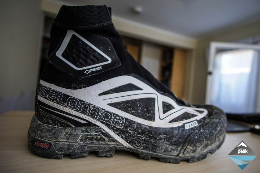 Salomon S-Lab X Alp Carbon GTX Boot