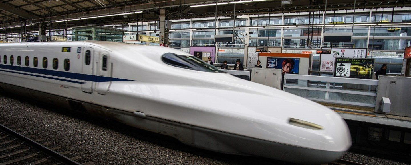 Why You Should Get A Japan Rail Pass When Visiting Japan
