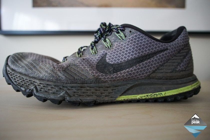 Nike Air Zoom Wildhorse 3 Wear Report
