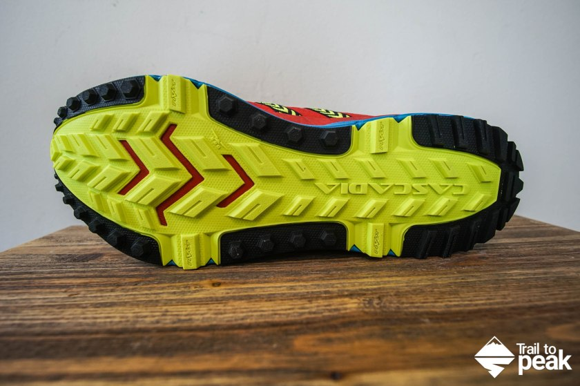 15 Most Exciting Trail Running And Lightweight Hiking Shoes for 2017 Brooks Cascadia 12