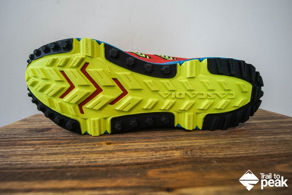 55bd5261ffe Brooks Cascadia 12 15 Most Exciting Trail Running And Lightweight Hiking  Shoes for 2017 Brooks Cascadia 12