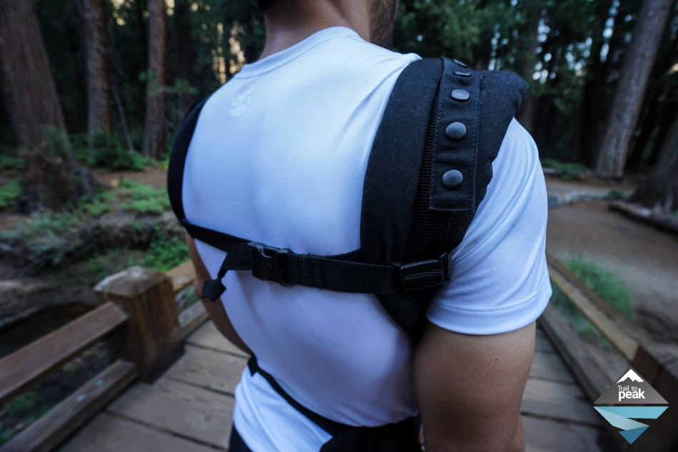 Ergobaby Carrier Original Hiking Backpacking Infant