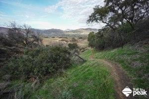 Hiking South Hills Park Glendora And Peak 1212