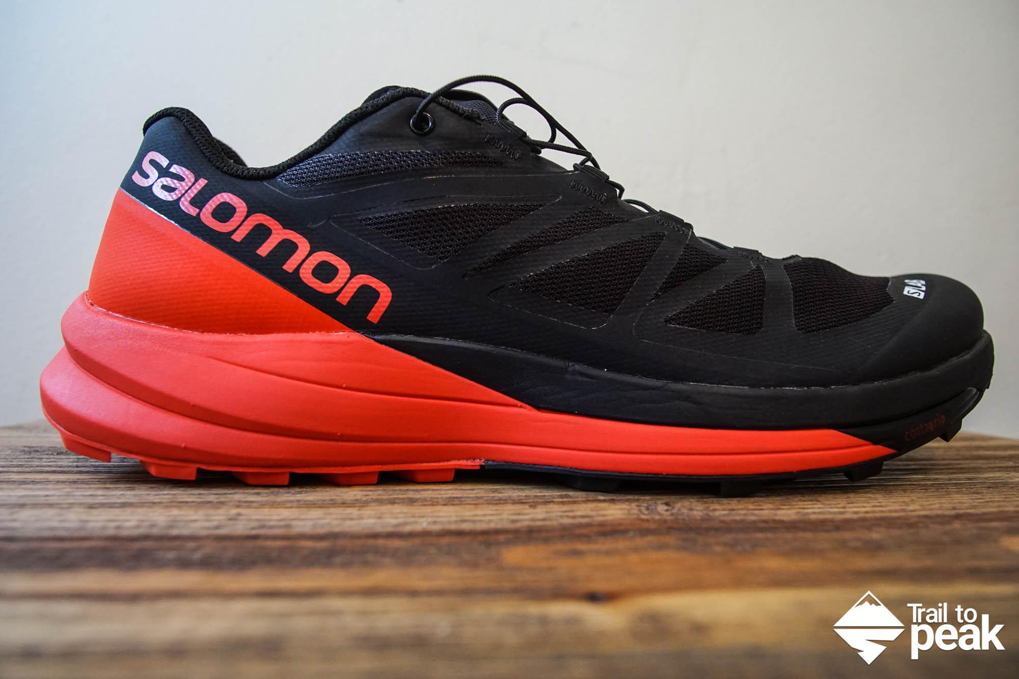 Gear Preview: Salomon S-Lab Sense Ultra