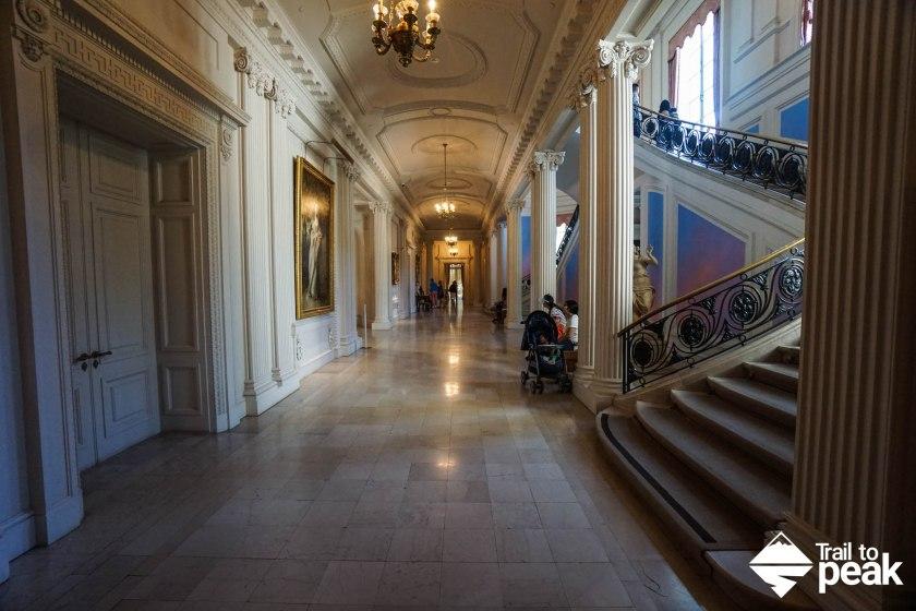 The Huntington European Gallery