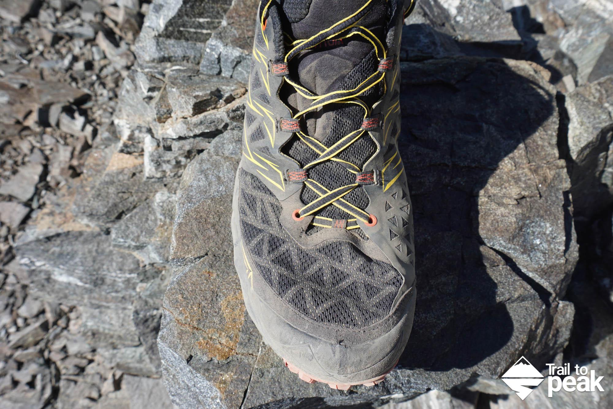 Gear Review: La Sportiva Akyra - Trail