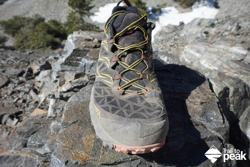 Gear Review: La Sportiva Akyra Hiking Running
