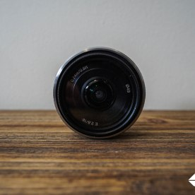 Review Sony E-Mount SEL16F28 16mm f/2.8 Wide-Angle Alpha E-Mount Lens