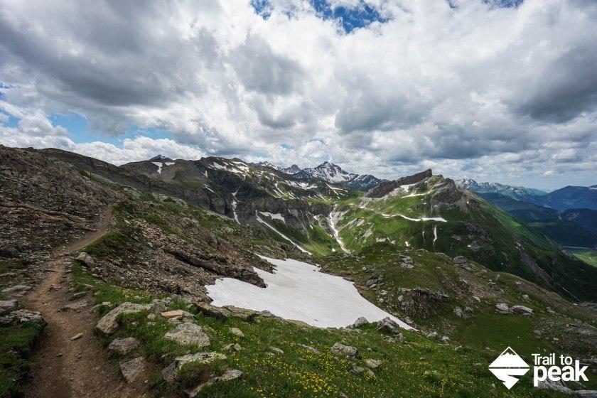 Photos of Tour du Mont Blanc Chamonix Les Houches Courmayeur Les Chapieux