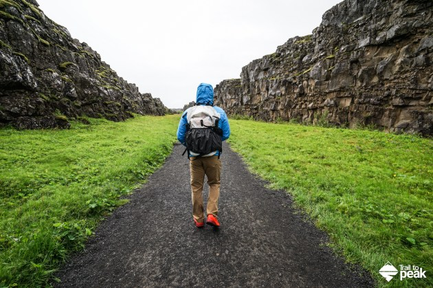 Gear Review: Salomon Sense Ride Travel Hiking Trail Running