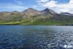 Driving North Iceland Troll Peninsula Olafsfjordur