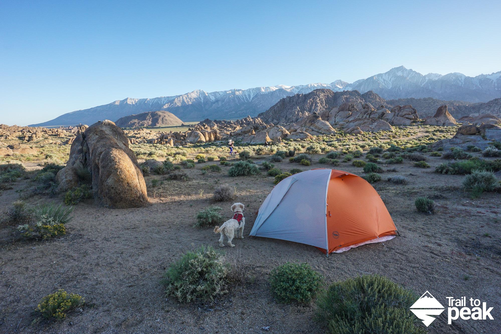 Gear Review Big Agnes Copper Spur HV UL 3 Tent & Gear Review: Big Agnes Copper Spur HV UL3 Tent - Trail to Peak